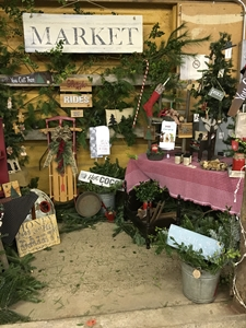 Country Christmas Market